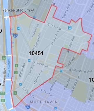 10451 Tree Service - Bronx 10451 Tree Service